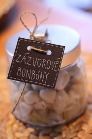 U nás na kopečku: ...domácí zázvorové bonbóny... Christmas Candy, Diy Christmas Gifts, Czech Recipes, Healthy Deserts, Healing Herbs, Diy Food, Homemade Gifts, Stocking Stuffers, Herbalism