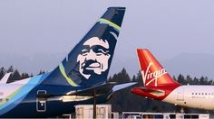 Alaska Projects Greater Synergies From Virgin Merger - Aviation Week