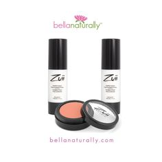 We love Zuii Organic's range of Certified organic makeup!! Zuii Organic are more than just a 'natural' range of makeup. Australian made and globally recognised, Zuii has embraced the essence of nature with a unique blend of Certified Organic Flora products and ingredients to nurture, protect and improve the health of your skin and the Earth. Shop #zuiiorganic #BellaNaturally #greenbeauty #crueltyfree #certifiedorganic #naturalmakeup #nontoxicbeauty #naturalskincare #babyskincare…