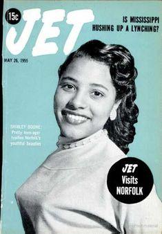 Jet - May 26, 1955