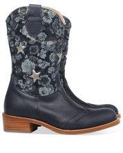 Blauwe Zecchino D'oro kinderschoenen 1885 laarzen