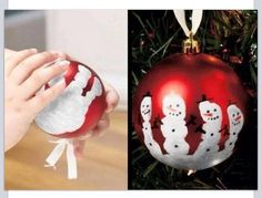 Snowmen Ornament.Tap to see full view.