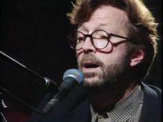 Eric Clapton - Old Love - Unplugged - 1992.wmv
