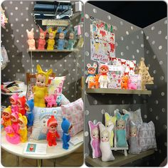 Our stand at Playtime Paris July 2013