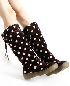 snow boots 0101