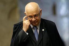 #world #news  Death of Brazil judge to delay political corruption probe