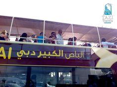 THE BIG BUS DUBAI APRIL 2014