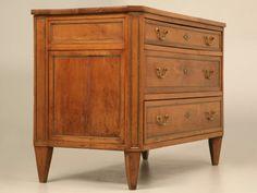 Vintage Kommode Antike Möbel Holz