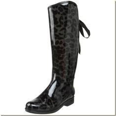 dav Women s Victoria Lynx Boot Rain Boots Fashion 2a99b6cac