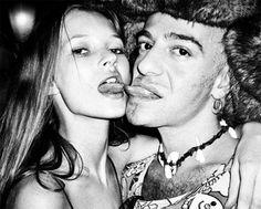 Bologna celebra i 40 anni di Kate Moss