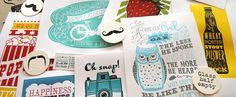 Letterpress work from Jilly Jack Designs on Scoutmob http://scoutmob.com/chicago/jilly-jack-designs?t=323bfb8c8dd617b6e744f1f130b0be12