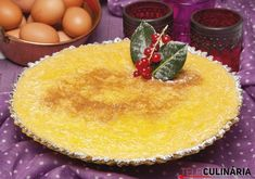 Aletria Conventual (4)_V2 Portuguese Desserts, Portuguese Recipes, Portuguese Food, Sweet Recipes, Cake Recipes, Dessert Recipes, Christmas Dishes, Christmas Desserts, Food Cakes