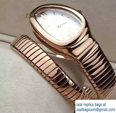 7c9c2eb4eb0 Bvlgari Serpenti 22mm Tubogas Watch 04