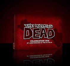 """Lucca Comics & Games 2015: saldaPress presenta la """"The Walking Dead Celebration Box"""""""