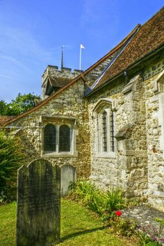 All Saints Old Church