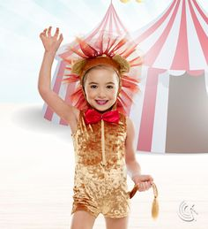Curtain Call Costumes® - Lion