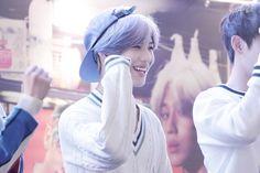Taemin♡odd fan sing☆2015☆