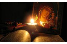 Untdelemnul candelei: Cum s-a înfricoşat diavolul şi s-a făcut nevăzut Corfu, Light Bulb, Greece, Island, My Favorite Things, Lighting, Artwork, Painting, Presentation