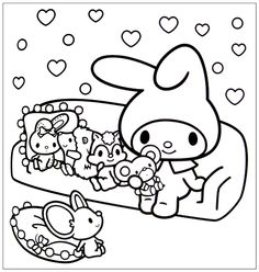 Christmas Colouring Crafts Twinkle