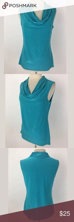 efaefbf88ae58 Dana Buchman top Bust  37 Waist  34 Shoulder to hem  26.25 96%