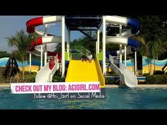 Team Bornea Kids recently visited the Adventure Beach Waterpark. It is newly open located inSubic Bay, Zambales Philippines. It offers...