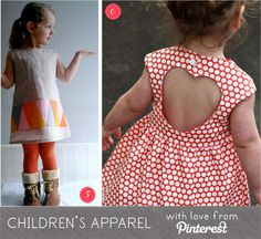 cute dress with heart (tutoril)