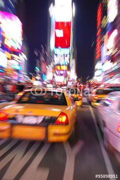 Photo: NEW YORK CITY TIMES SQUARE