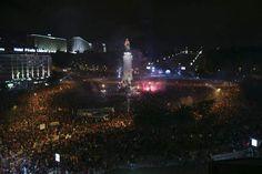 Festa Benfica Campeão 2014