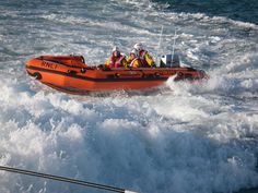 St Davids ILB Lifeboat Search And Rescue, Planes, Boats, Animals, Airplanes, Animales, Ships, Animaux, Animal