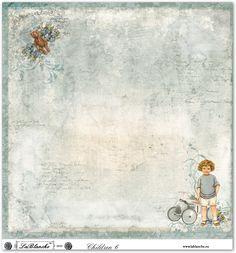 LB Papers Children 6 - LaBlanche B2B Shop