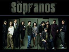 Die Sopranos - Die ultimative Mafiabox [28 DVDs]