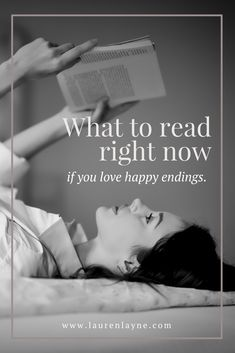 Books to read if you're in the mood for something fun and happy! // #LL #readhappy #romancenovels #romanticcomedies