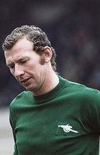 Bob Wilson Arsenal 1971