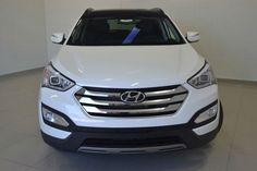 2016 Hyundai Santa Fe Sport Facelift