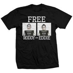 FREE Roddy and Eddie