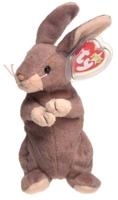 Ty Beanie Babies - Springy the Bunny Rabbit by Ty, http://www.amazon.com/dp/B00004TFVW/ref=cm_sw_r_pi_dp_wIJnrb1VGY84R