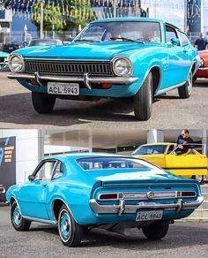 Maverick Gt, Ford Galaxie, Ford Mustang, Muscle Cars, Ranger, Mini Coopers, Van, History, Opal