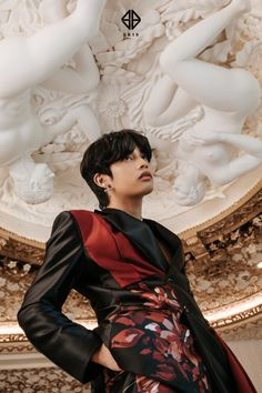 Ikalawang Yugto | Ken Suson Korean Entertainment Companies, Instagram Profile Picture Ideas, What Is Coming, Mtv, Art Sketches, Boy Groups, Concept, Statue, Photos