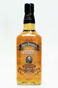 Jack Daniel´s - Jack's 150th Birthday – 1999