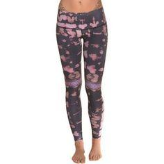 Teeki Cusco Rambler Hot Pant - Women's