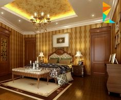 find this pin and more on luxury ceiling design - Home Ceilings Designs