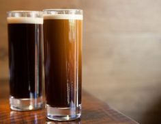 Nitro coffee di Beatrix Chicago