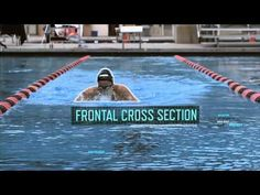 John Brenkus and the Sport Science team break down the physics behind the breaststroke.