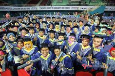 The 11th Convocation Ceremony