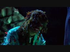 """The Mighty Boosh - """"The Legend of Old Gregg"""" - Part 2 [HQ] - YouTube"""
