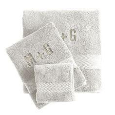 Turkish Hydro Cotton Towel Set taupe - more colors available Cotton Towels, Hand Towels, Monogram Bedding, Bath Linens, Turkish Towels, Bath Accessories, Towel Set, Taupe, Graham