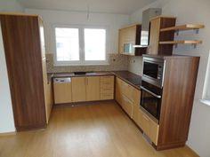 Low energy house - Kitchen #kitchen #design #interior