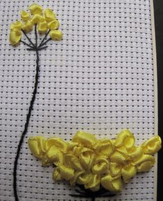 Silk Ribbon Embroidery  - IMG_8424.JPG