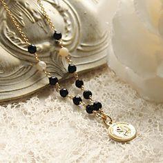 Coin Necklace  | 10,800yen