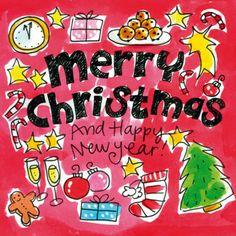 Merry Christus🌲🍗